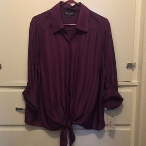 I.N. Studio woman 2x shirt new